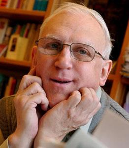 Roger Burggraeve professeur Lumen-Vitae